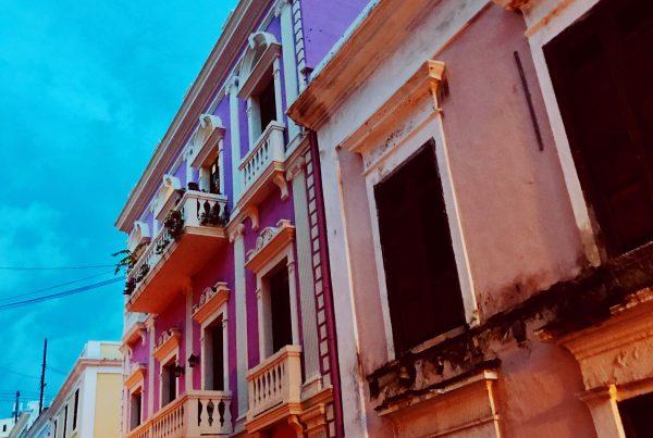 Lares Puerto Rico claims management company